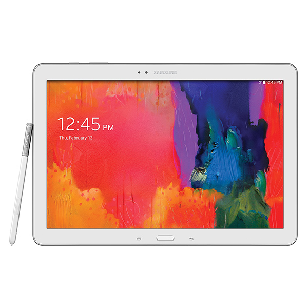 Samsung Samsung Galaxy Note Pro 12.2 64GB (Wi-Fi) , White