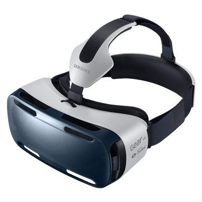 Samsung Gear VR Innovator Edition