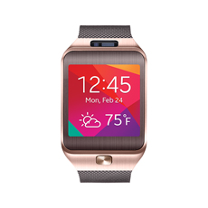 Samsung Gear™ 2 Gold Brown