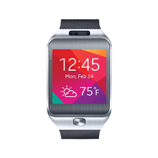 Samsung Gear™ 2 Charcoal Black