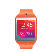 Samsung Gear 2 Neo Wild Orange