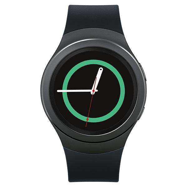 Samsung Gear S2, Dark Gray (AT&T)