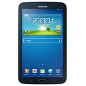 Galaxy Tab 3 7.0 (Wi-Fi) (Certified Refurbished), Black