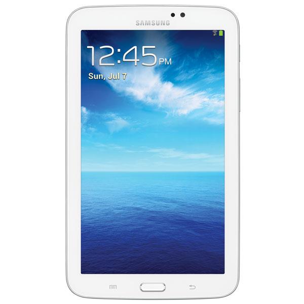 Samsung Galaxy Tab 3 7.0 (Wi-Fi), White