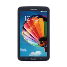 Samsung Galaxy Tab® 3 7.0 (Sprint) Midnight Black
