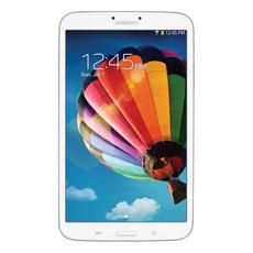 Samsung Galaxy Tab® 3 8.0 (Wi-Fi), White