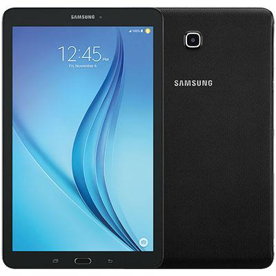 "Samsung Galaxy Tab E 8.0"" 16GB (Sprint), Black"