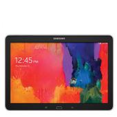 Samsung Galaxy Tab<sup>®</sup> Pro 10.1 16GB (Wi-Fi), Black