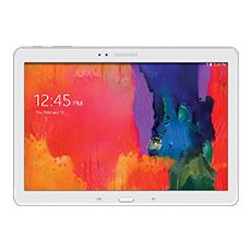 Samsung Galaxy Tab® Pro 10.1 16GB (Wi-Fi), White