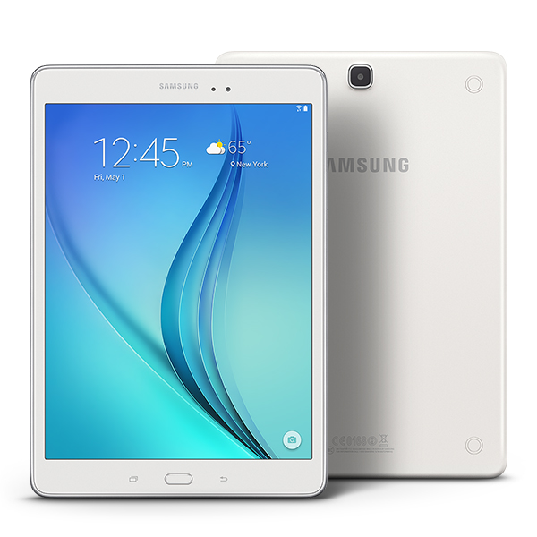 Samsung Galaxy Tab A 9.7 Specs and Price