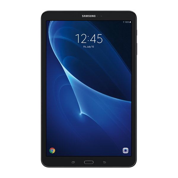 "Samsung Galaxy Tab A 10.1"" 16GB (Wi-Fi), Black,samsung business tablets"