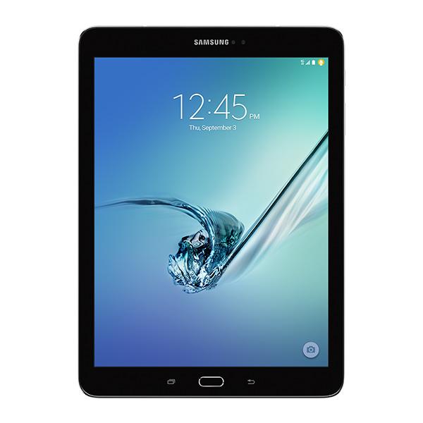 """Samsung Galaxy Tab S2 9.7"""" 32GB (AT&T), Black"""