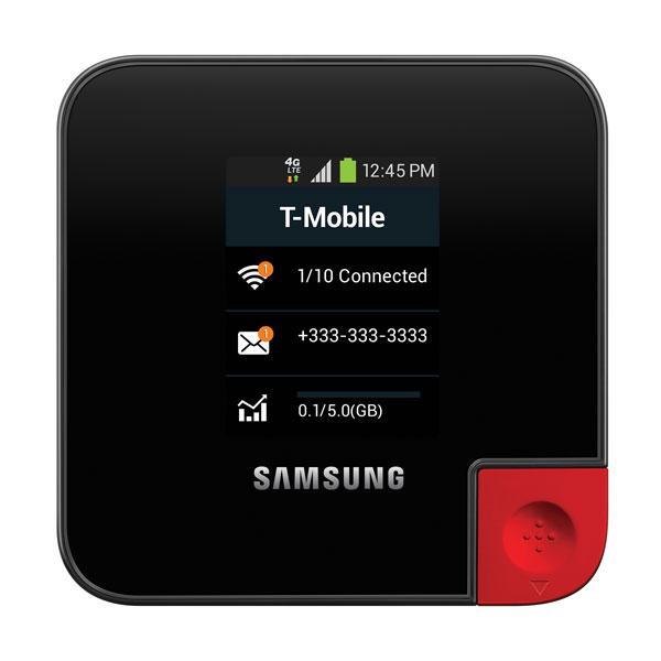 LTE Mobile HotSpot PRO (TMobile)