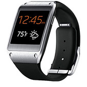 Samsung Galaxy Gear™ Jet Black