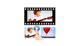 interactive thumbnail