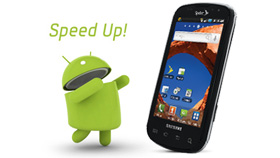Enabled for Sprint's 4G WiMAX High-Speed Network
