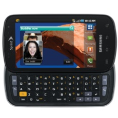 Samsung Epic™ 4G Android Smartphone