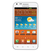 Samsung Galaxy S II 4G (Boost Mobile), White