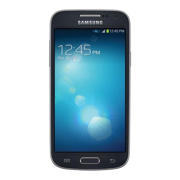 Samsung Galaxy S4 Mini (Sprint), Black