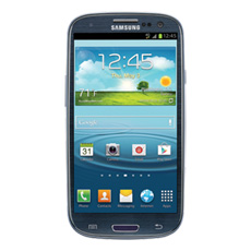 Samsung Galaxy S® III (Sprint), Marble White