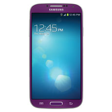 Samsung Galaxy S® 4 (Sprint), Purple Mirage