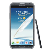 Galaxy Note II (Sprint)