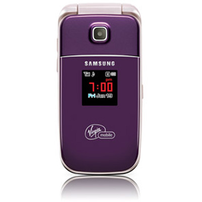 Samsung Mantra™ Cell Phone