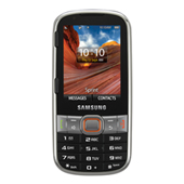 Samsung Array (Sprint) QWERTY Cell Phone