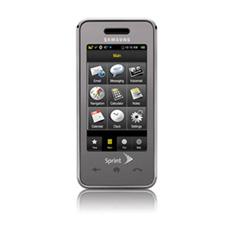 Samsung Instinct™ Touchscreen Cell Phone