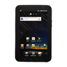 """Samsung Galaxy Tab™ 7.0"""" (Sprint)"""