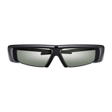 3D Active Glasses for 2010 Samsung 3D TVs