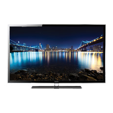 "22"" Class (21.5"" Diag.) LED 5000 Series TV"
