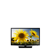 "LED H4500 Series Smart TV - 24"" Class (23.6"" Diag.)"
