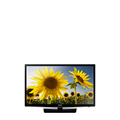 "LED H4500 Series Smart TV - 28"" Class (27.5"" Diag.)"