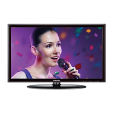 "32"" Class (31.5"" Diag.) LED 4005 Series TV"