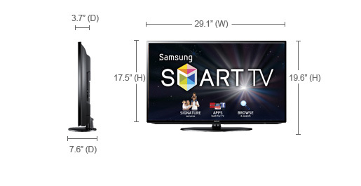 SAMSUNG UN32EH5300F LED TV TREIBER WINDOWS 10