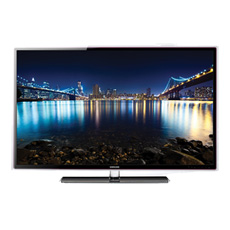 "40"" Class (40.0"" Diag.) LED 5550 Series TV"