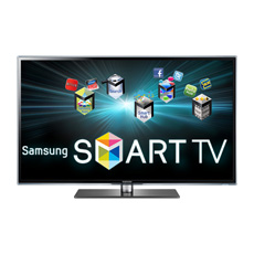 "40"" Class (40.0"" Diag.) LED 6420 Series Smart TV"