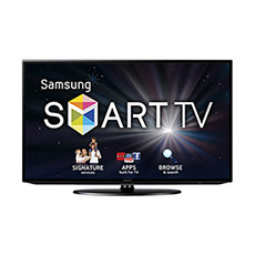 "LED EH5300 Series Smart TV - 40"" Class (40.0"" Diag.)"