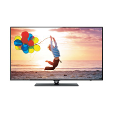 "40"" Class (40.0"" Diag.) LED 6000 Series TV"