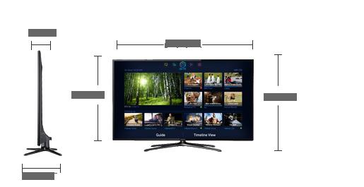 Samsung UN40F6400AF LED TV X64 Driver Download