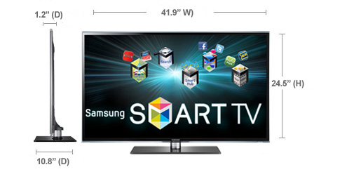 SAMSUNG UN46D6420UF LED TV DRIVERS FOR WINDOWS VISTA