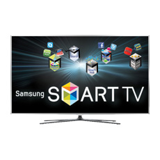 "46"" Class (45.9"" Diag.) LED 8000 Series Smart TV"