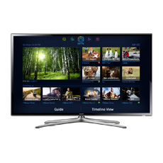 "LED F6300 Series Smart TV - 46"" Class (45.9"" Diag.)"