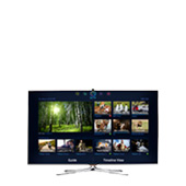 LED F7450 Series Smart TV - 46