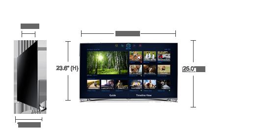 Samsung UN46F8000BF LED TV Driver Download (2019)