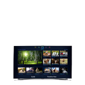 LED F8000 Series Smart TV - 46
