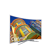 "49"" Class K6250 6-Series Curved Full HD TV (2016 Model)"