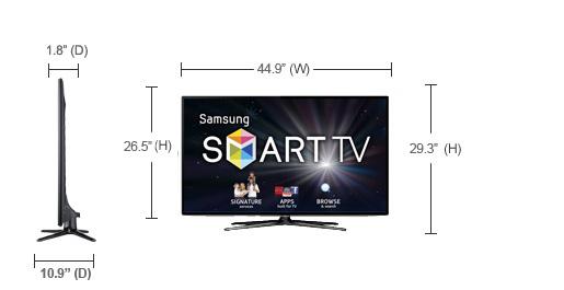 Samsung UN40J5200AF LED TV Driver Windows XP
