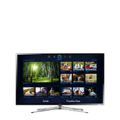 LED F6300 Series Smart TV - 50